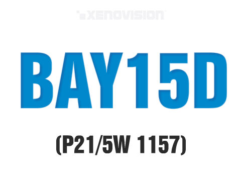 1157 (BAY15D P21/5W) LED Bulbs