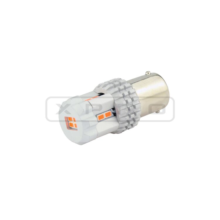 """<p>LED bulb&nbsp;<span style=""""color: #626262;"""">for&nbsp;</span><span style=""""color: #626262;"""">Abarth Punto&nbsp;</span><span style=""""color: #626262;"""">stop lamp. U</span>ltra-compact, FocusPRO, 360 degree lighting and Canbus. High quality.</p>"""