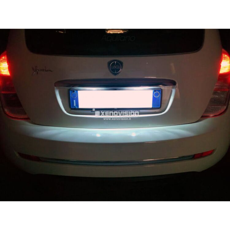 <strong>boot light LED Alfa romeo 159&nbsp;</strong><strong>(939_)</strong><strong>: </strong>great C5W Classic made in super high Quality. Extremely durable. Same stock halogen bulb form factor.