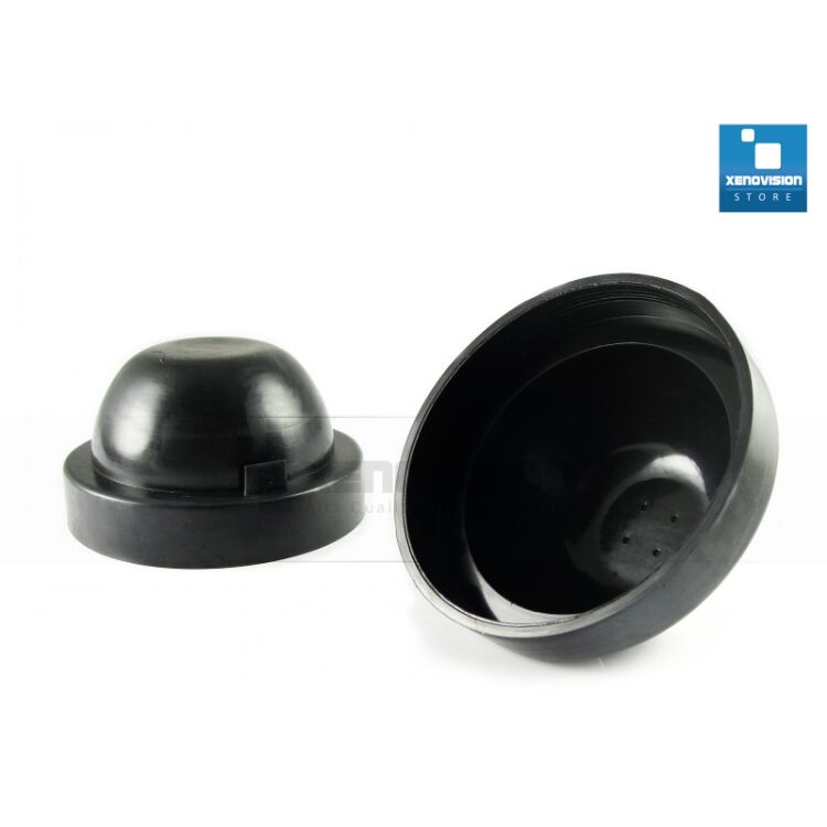 <p>Not enough space for fans to breathe? These two Rubber Caps will instantly fix the problem in a professional way.</p>