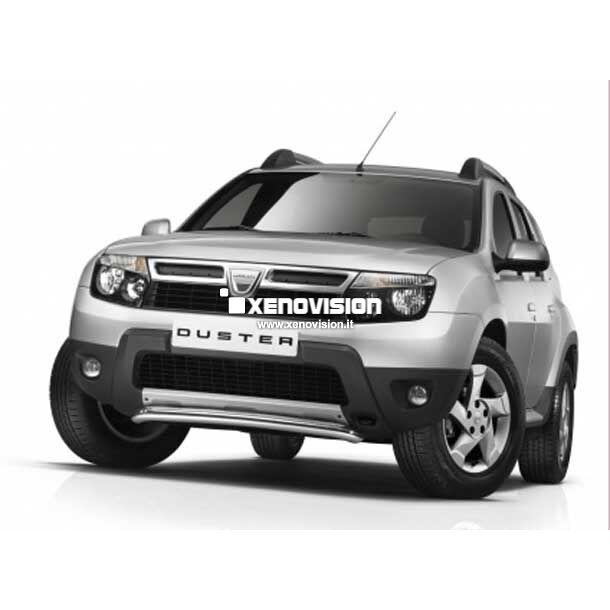 <p>Kit Led Dacia Duster Full, conversione full a Led per Dacia Duster. Zero spie, Altissima Qualit&agrave;. Luce Bianco Lunare 6000k su ogni punto luce interno ed esterno. </p>