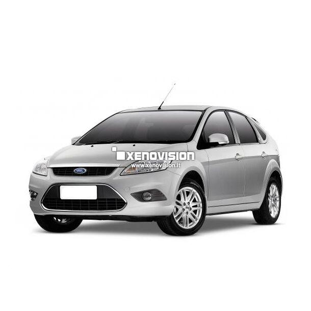 <p>Kit Ford Focus 2009/11, conversione totale a Led .Pacchetto completo di altissima qualit&agrave; e risultato garantito</p>