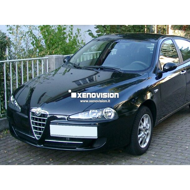 """<p><span style=""""color: #626262;"""">Why risk choosing wrong or poorly performing HID parts for your Alfa Romeo 147, when we have already engineered our Top Quality specific HID Xenon Kit?&nbsp;</span></p>"""
