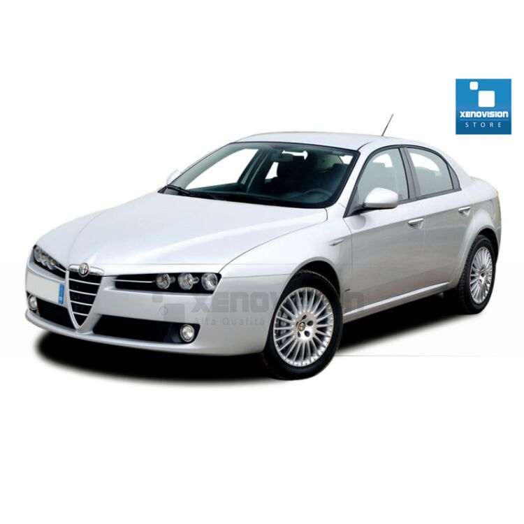 """<p><span style=""""color: #626262;"""">Why risk choosing wrong or poorly performing HID parts for your Alfa 159, when we have already engineered our Top Quality specific HID Xenon Kit?</span></p>"""