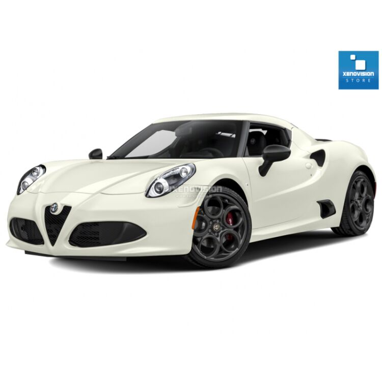 """<p><span style=""""color: #626262;"""">Why risk choosing wrong or poorly performing HID parts for your Alfa 4C, when we have already engineered our Top Quality specific HID Xenon Kit?</span></p>"""