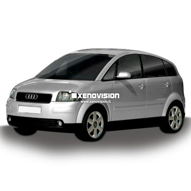 """<p><span style=""""color: #626262;"""">Why risk choosing wrong or poorly performing HID parts for your Audi A2, when we have already engineered our Top Quality specific HID Xenon Kit?</span></p>"""