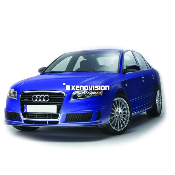 """<p><span style=""""color: #626262;"""">Why risk choosing wrong or poorly performing HID parts for your Audi A4, when we have already engineered our Top Quality specific HID Xenon Kit?</span></p>"""