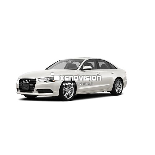 """<p><span style=""""color: #626262;"""">Why risk choosing wrong or poorly performing HID parts for your Audi A6 when we have already engineered our Top Quality specific HID Xenon Kit?</span></p>"""