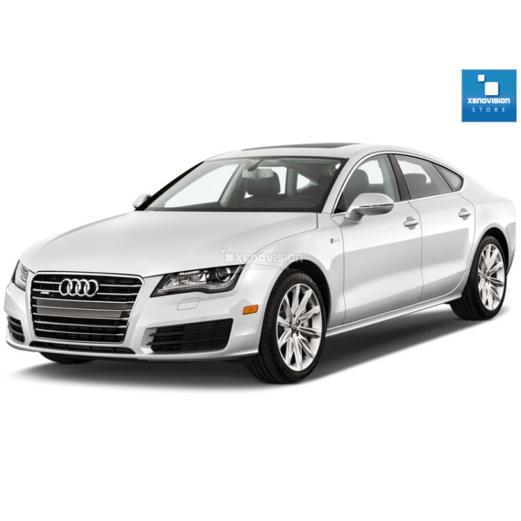 """<p><span style=""""color: #626262;"""">Why risk choosing wrong or poorly performing HID parts for your Audi A7 when we have already engineered our Top Quality specific HID Xenon Kit?</span></p>"""