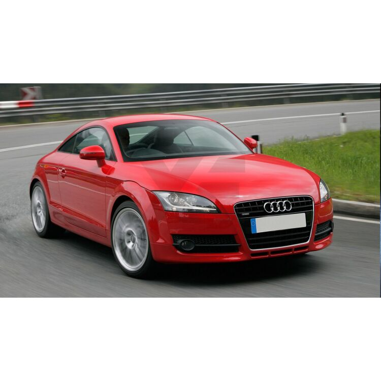 """<p><span style=""""color: #626262;"""">Why risk choosing wrong or poorly performing HID parts for your Audi TT, when we have already engineered our Top Quality specific HID Xenon Kit?&nbsp;</span></p>"""