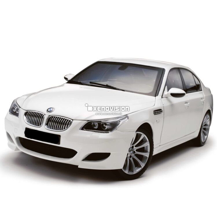 <p>Kit Focus Pro Korea Xenon 35W specifico per il faro della BMW Serie 5 E60 2003-2010. Plug&amp;Play zero spie, contiene tutto l&#39;occorrente. Luce Bianco Lunare 6100k.</p><p>&nbsp;</p><p>&nbsp;</p>