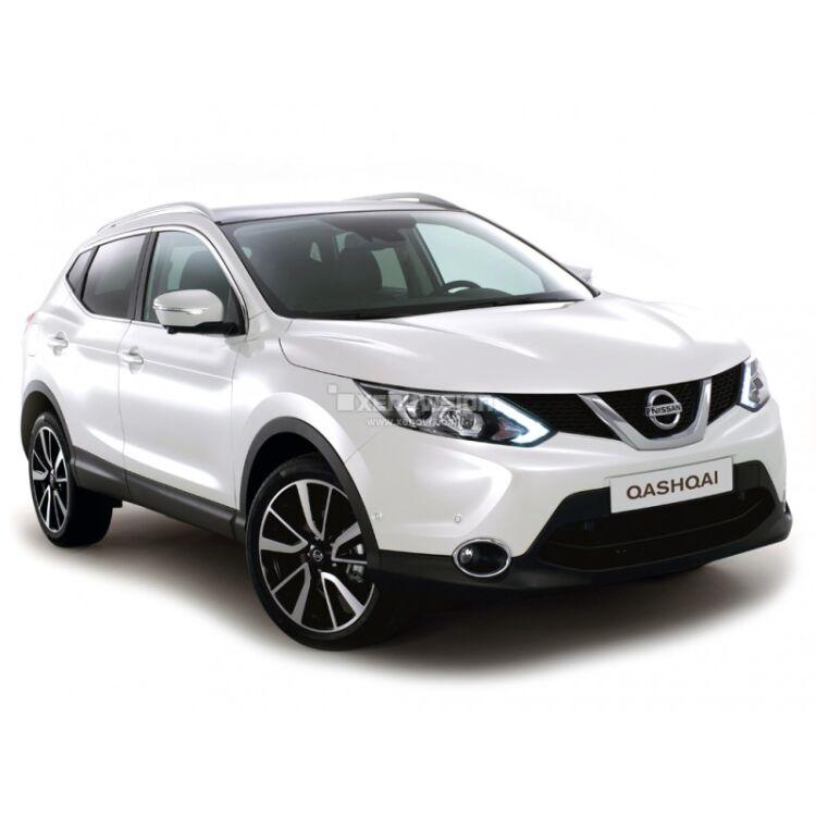 <p>Kit Xenon 35W specifico per il faro della Nissan Qashqai dal 2014 in poi. Plug&amp;Play zero spie, contiene tutto l'occorrente. Luce Bianco Lunare 6000k.</p>