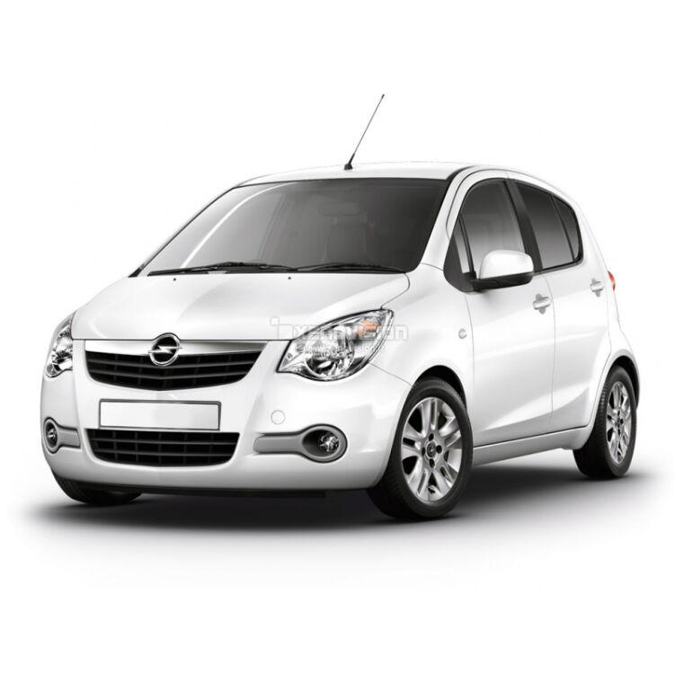 <p>Kit Xenon 35W specifico per il faro della&nbsp;Opel Agila 2008 in poi. Plug&amp;Play zero spie, contiene tutto l&#39;occorrente. Luce Bianco Lunare 6000k.</p><p>&nbsp;</p>