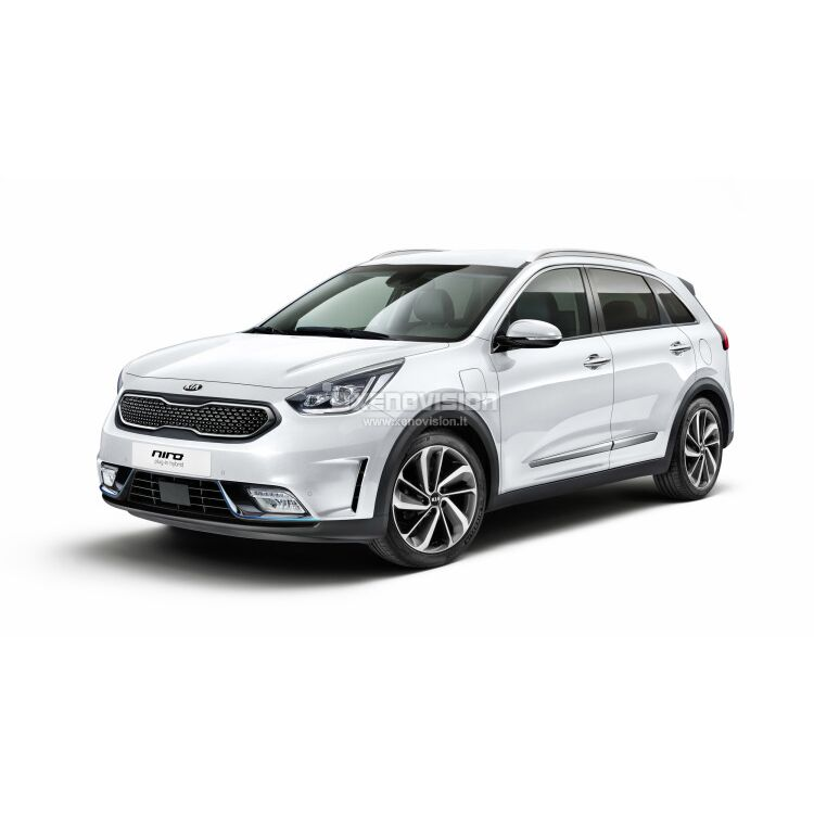 <p>Why risk choosing wrong HID parts for your Kia Niro, when we already engineered a specific upgrade kit?</p>