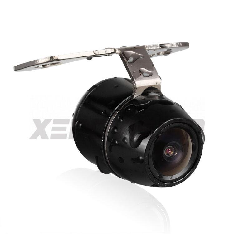 <p>&nbsp;</p> <p>Alta Definizione. Spettacolare visione notturna. Telecamera Retromarcia smart ultracompatta, impermeabile, professionale. Si installa con staffa o foro.</p>